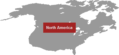 North America Image